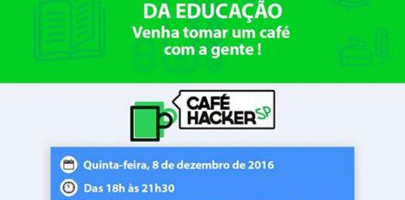 Secretaria Municipal de Educação de São Paulo organiza evento para discutir transparência e educação